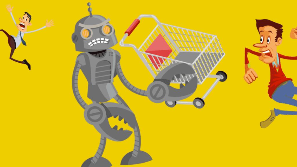 το GoogleBot προσθέτει προϊόντα στο καλάθι μου