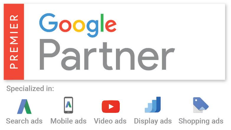 να γίνετε πιστοποιημένοι στο Google Ads