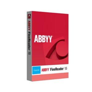 ABBYY FineReader 15 Corporate