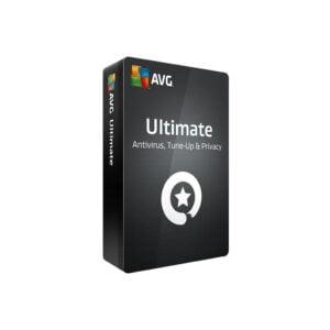 AVG Ultimate 2020 1