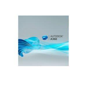Autodesk A360 2020 E