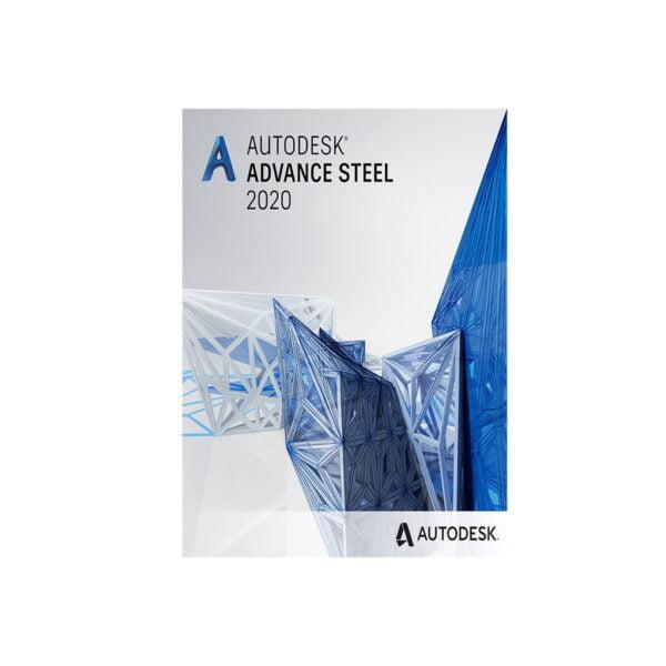 Autodesk Advance Steel 2020 E