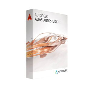 Autodesk Alias 2020 E