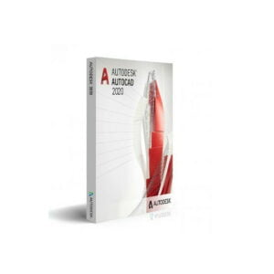 Autodesk AutoCAD 2020 STED