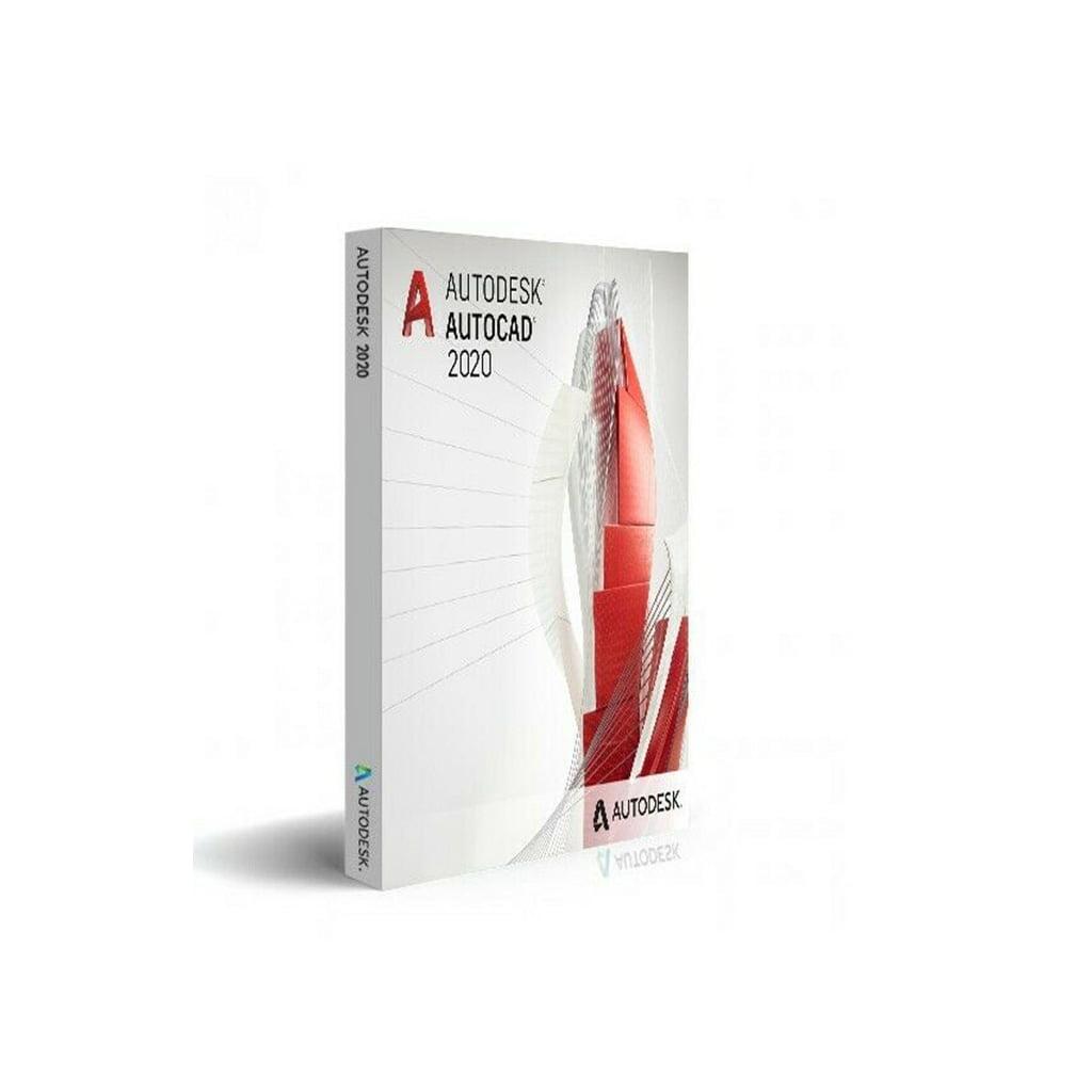 Autodesk AutoCAD 2021 E