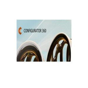 Autodesk Configurator 360 E