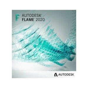 Autodesk Flame 2020 E