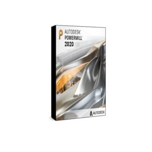Autodesk PowerMill 2020 E