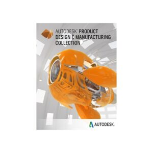 Autodesk Product Design & Manufacturing Collection E
