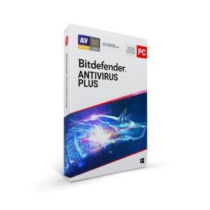Bitdefender Antivirus Plus 2020 1