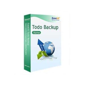 EaseUS Todo Backup Home 2020