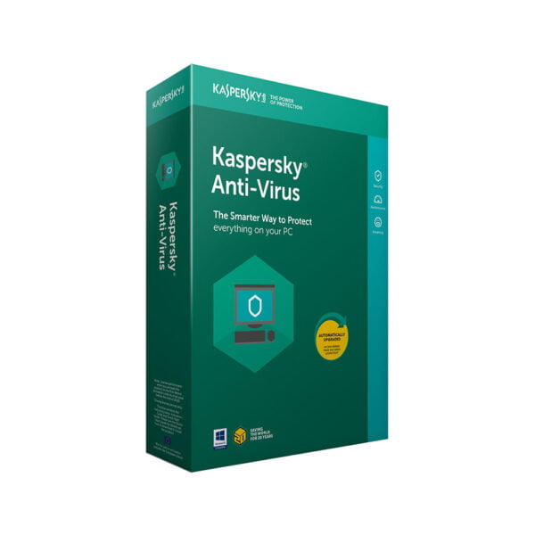 Kaspersky Anti Virus 2020
