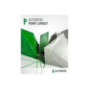 autodesk point layout 2020