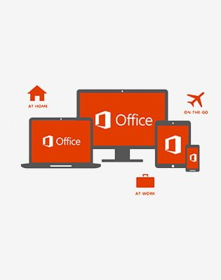 office 365 business productivity
