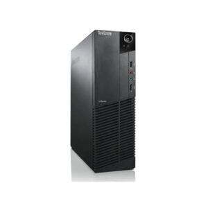 Lenovo ThinkCentre M92 SFF 2