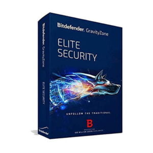 Bitdefender Gravity Zone