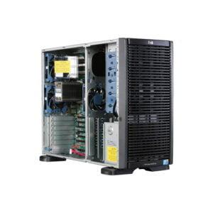 HP ProLiant ML350 G6 32RAM 1