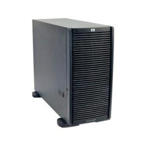 HP ProLiant ML350 G6 32RAM 2