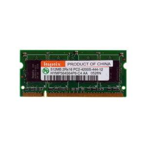 Hynix HYMP564S64P6 C4 DDR2 512MB 1