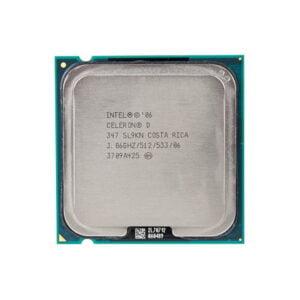 Intel® Celeron® D Processor 347