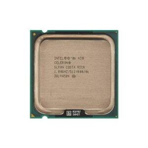 Intel® Celeron® Processor 430