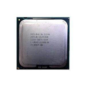 Intel® Celeron® Processor E3200