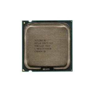 Intel® Core™2 Duo Processor E4400
