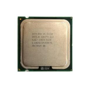 Intel® Core™2 Duo Processor E4700