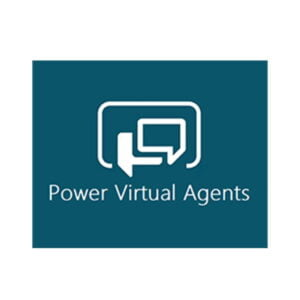 Microsoft Power Virtual Agents
